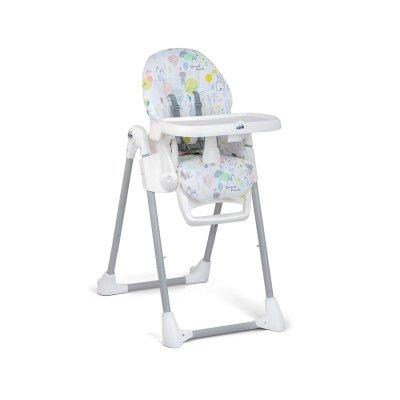 Chaise haute bébé pappananna nordic Cam