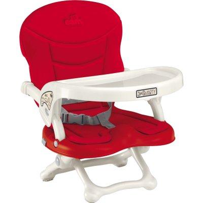 Réhausseur de chaise smarty rouge Cam