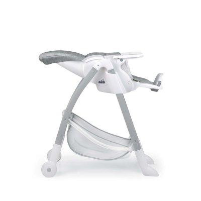 Chaise haute bébé gusto grise Cam