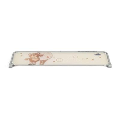 Barrière de lit dolcenanna pop ourson beige Cam
