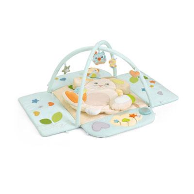 Parc bébé brevettato millegiochi animaux de la forêt Cam