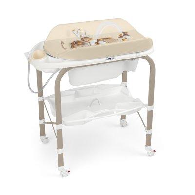 Table à langer combio Cam