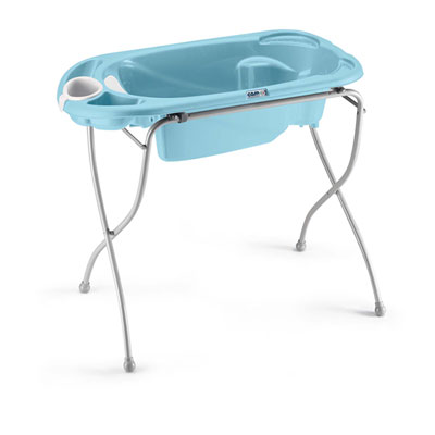 Pied de baignoire bébé stand universale Cam