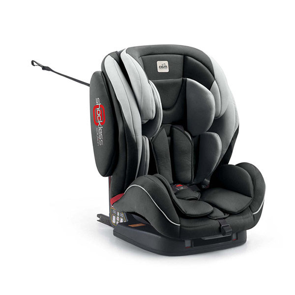 si ge auto regolo isofix gris groupe 1 2 3 20 sur allob b. Black Bedroom Furniture Sets. Home Design Ideas
