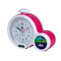 Mon premier réveil kid sleep clock rose
