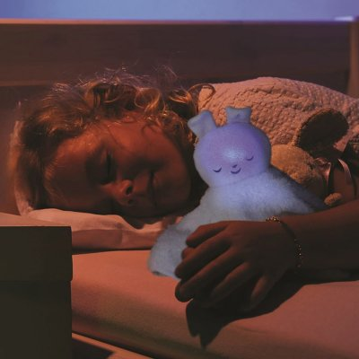 Veilleuse bébé kid sleep my dream doudou intelligent 3en1 Kid sleep