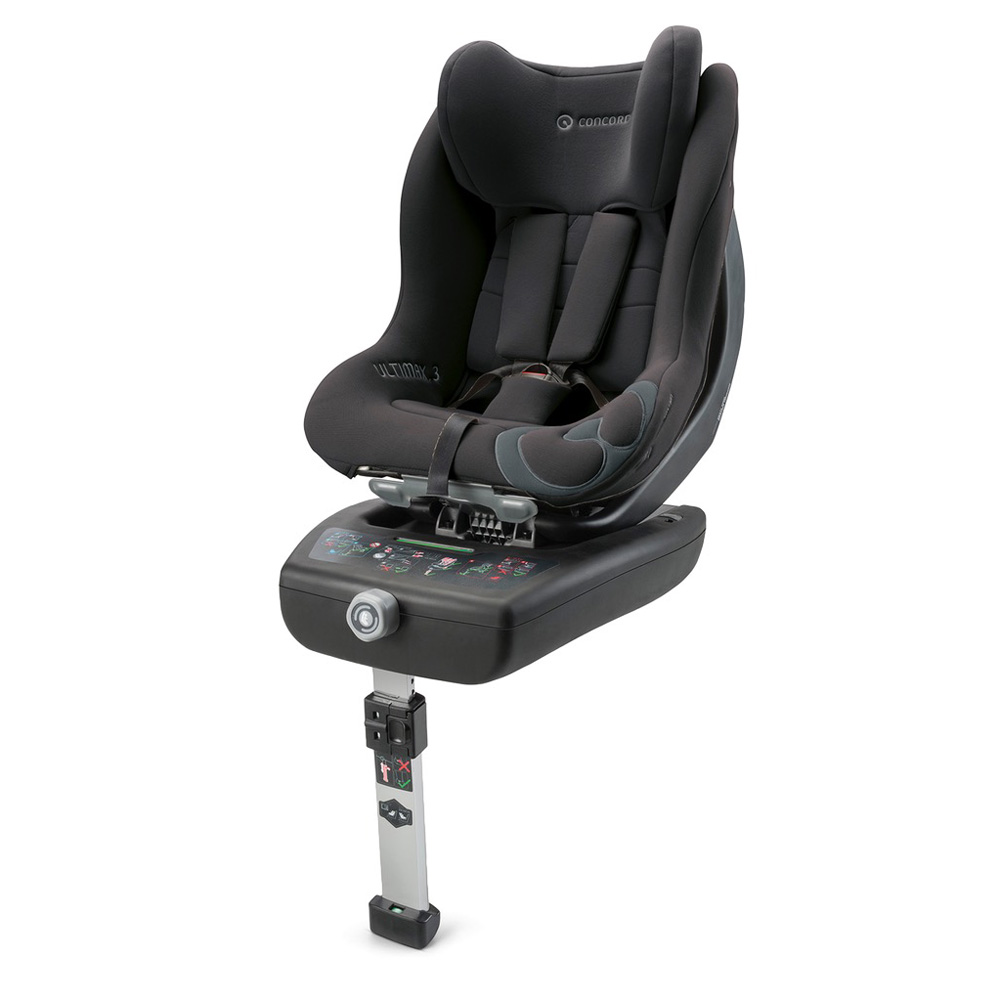 si ge auto ultimax isofix de concord au meilleur prix sur allob b. Black Bedroom Furniture Sets. Home Design Ideas