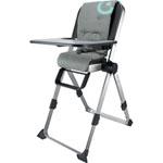 Chaise haute bébé spin shadow grey pas cher