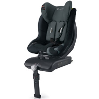 Siège auto ultimax 2 isofix phantom black - groupe 0+/1
