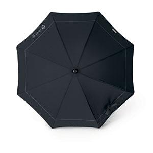 Ombrelle pour poussette cosmic black