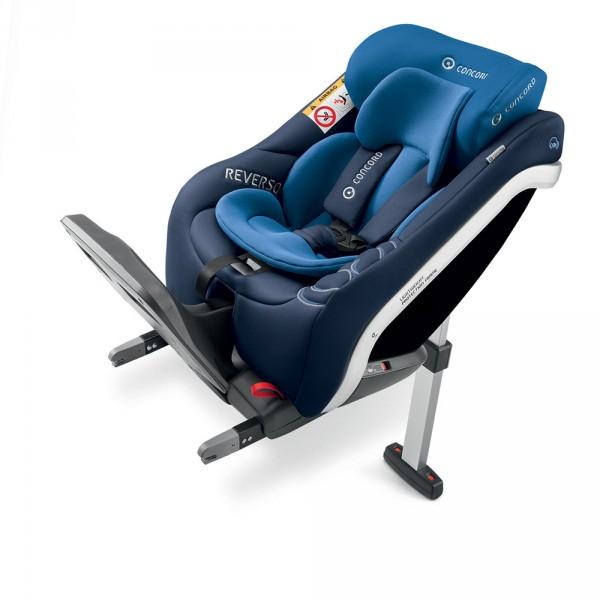 concord reverso plus siege auto i size 40 cm 105 cm prix. Black Bedroom Furniture Sets. Home Design Ideas