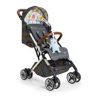 Poussette canne woosh xl nordik