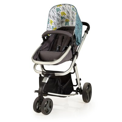 Poussette 3 roues giggle mix Cosatto