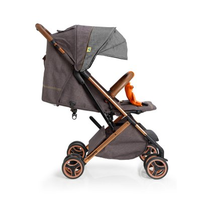 Poussette canne woosh xl Cosatto