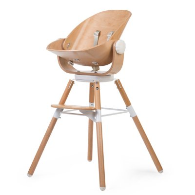 Siège newborn evolu naturel/blanc Childhome