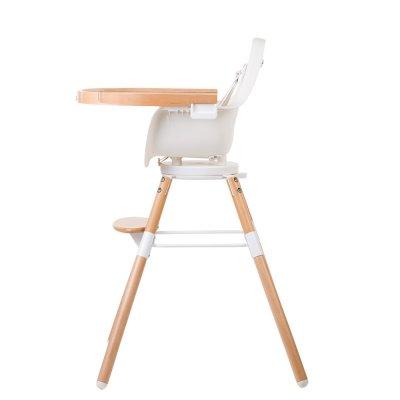 Chaise haute evolu 80° Childhome