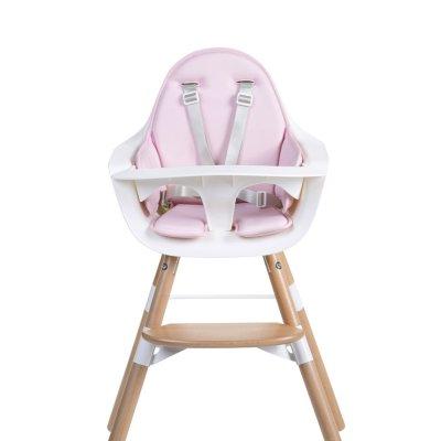 Coussin de chaise haute evolu Childhome