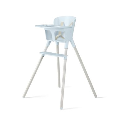 Chaise haute bébé luyu xl sleepy blue Cbx