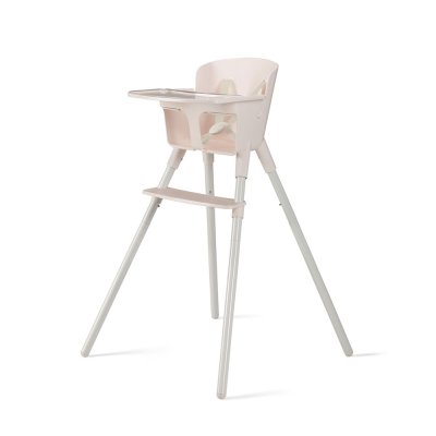 Chaise haute bébé luyu xl softly rose Cbx