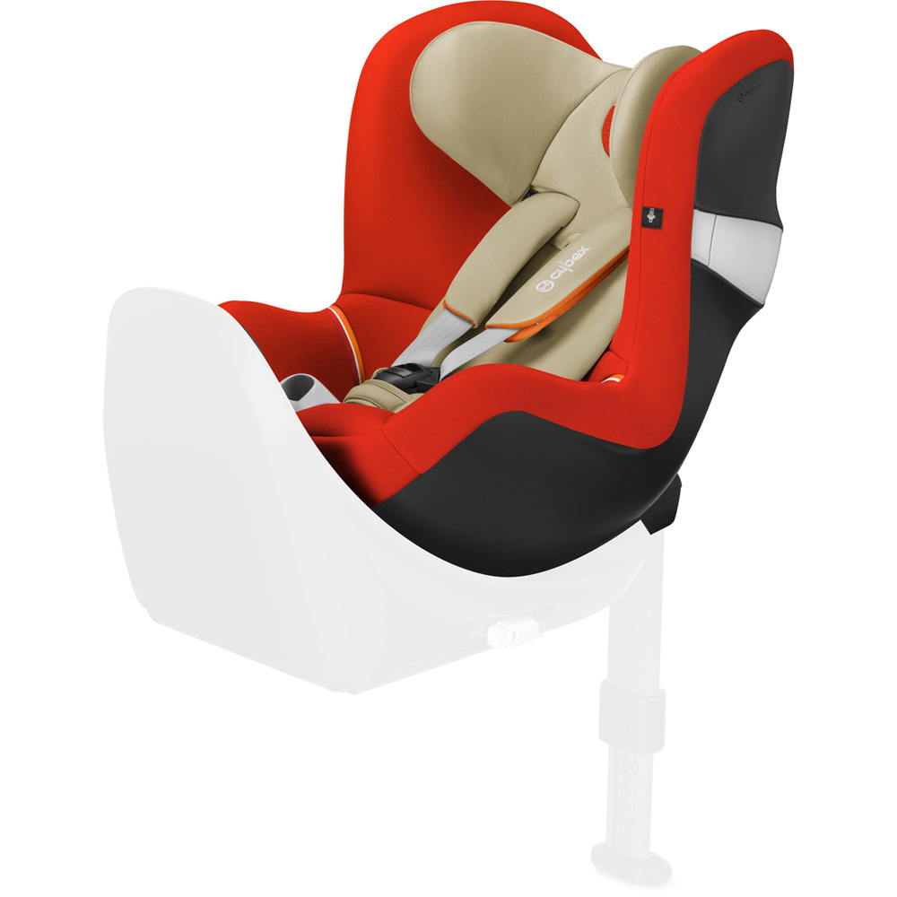 si ge auto sirona m2 i size sans base autumn gold groupe. Black Bedroom Furniture Sets. Home Design Ideas