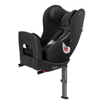 Siege auto sirona black beauty groupe 0+/1 pas cher