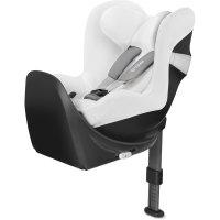 Housse de protection pour siège auto sirona m 2 i-size blanche
