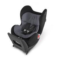 Réducteur nouveau né pour siège auto sirona grey