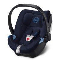 Siege auto aton m i-size indigo blue- groupe 0+ 2019