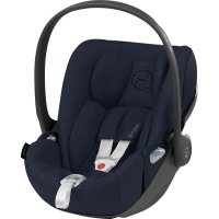 Siege auto cloud z i-size plus navy blue - groupe 0+