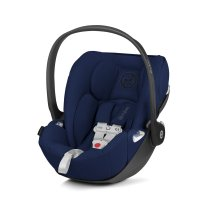 Siège auto cloud z i-size sensorsafe midnight blue - groupe 0+