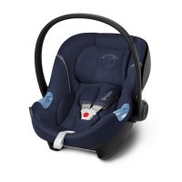 Siège auto aton m midnight blue/navy blue - groupe 0+
