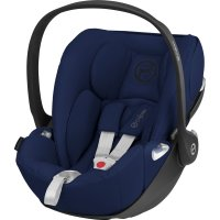 Siège auto cloud z i-size midnight blue - groupe 0+