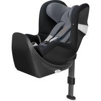 Siège auto sirona m2 i-size premium black - groupe0+/1 2019