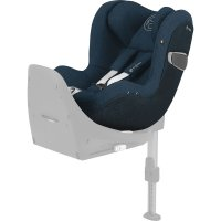 Siège auto sirona z i-size plus ss base mountain blue - gr 0+/1