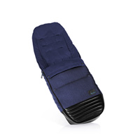 Chancelière priam midnight blue/navy blue