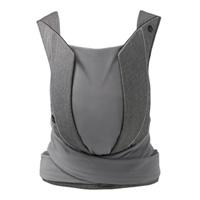 Porte bébé yema denim manhattan grey/mid grey