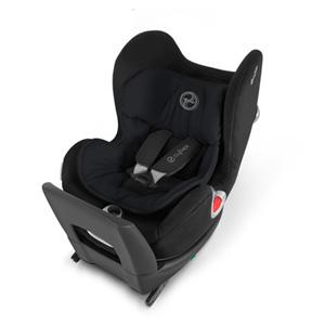 Réducteur pour siège auto sirona black