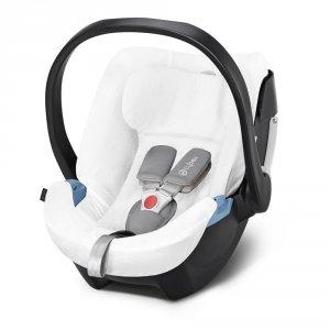 Housse de protection pour siège auto aton 5