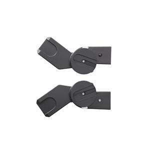 Adaptateur m-line black/black