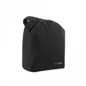 Sac de transport eezy s line black