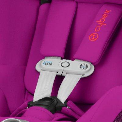 Siège auto sirona z i-size sensorsafe Cybex