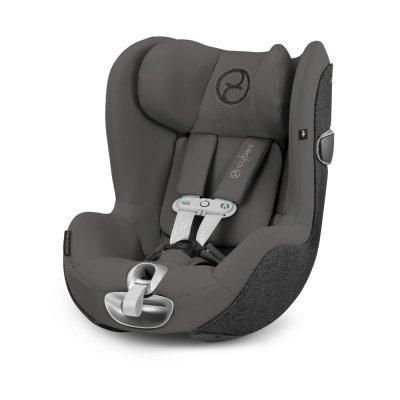 Siège auto sirona z i-size sans base sensorsafe manhattan grey gr 0/1 Cybex