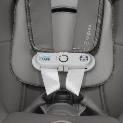 Siège auto sirona s i-size sensorsafe Cybex