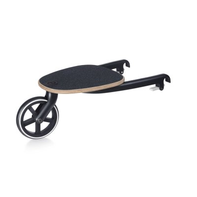 Kid board pour poussette cybex black Cybex