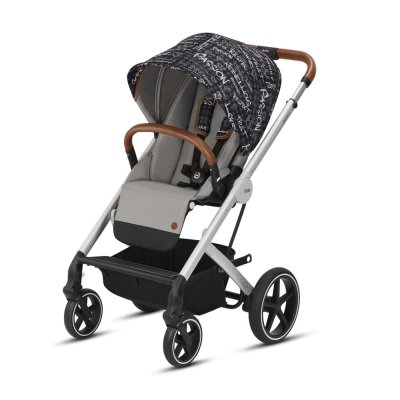Poussette 4 roues balios s fashion collection strength Cybex