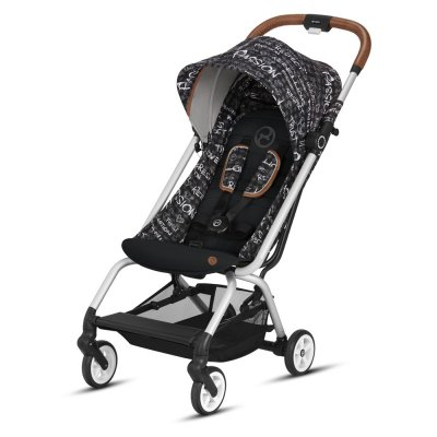 Poussette 4 roues eezy s fashion collection strength Cybex