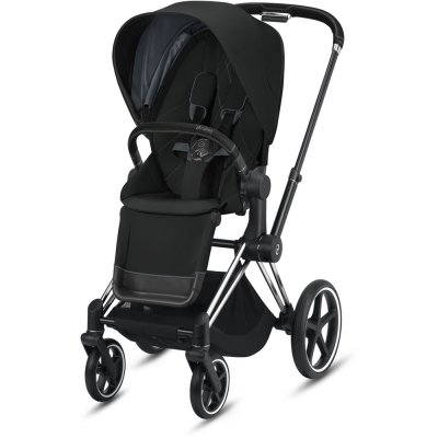 Poussette priam chrome Cybex