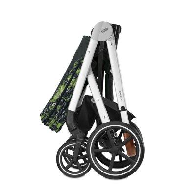 Poussette 4 roues balios s fashion collection respect Cybex