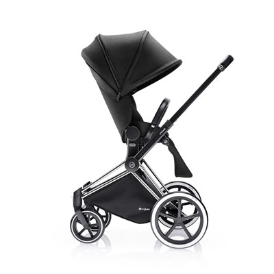 Poussette priam chrome trekking Cybex