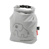 Sac roll-top elphee grey